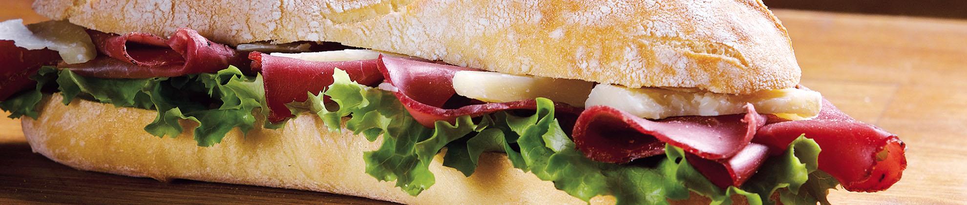 Il mio panino